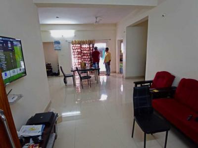 Gallery Cover Image of 1800 Sq.ft 3 BHK Apartment for rent in Kondapur for 32000