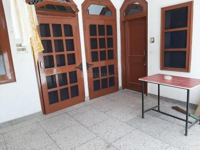 Gallery Cover Image of 1080 Sq.ft 2 BHK Independent Floor for rent in Ram Nagar for 10000