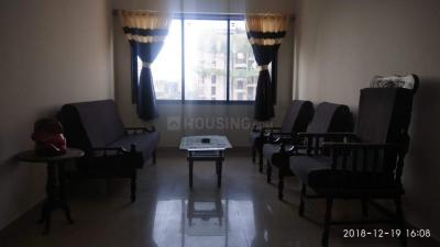 Gallery Cover Image of 744 Sq.ft 2 BHK Apartment for buy in Dadar West for 400000000