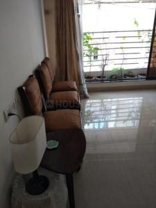 Gallery Cover Image of 620 Sq.ft 2 BHK Apartment for buy in Bhavya Palace, Khar Danda for 35000000