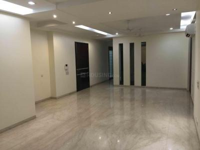 Gallery Cover Image of 1800 Sq.ft 3 BHK Independent Floor for buy in Panchsheel Enclave for 48500000