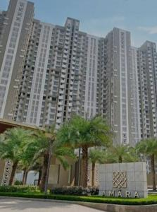 Gallery Cover Image of 1400 Sq.ft 2 BHK Apartment for buy in Lodha Eternis, Andheri East for 25500000