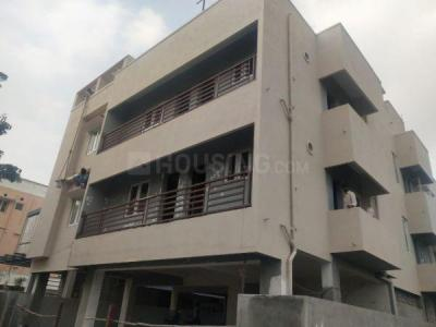 Gallery Cover Image of 740 Sq.ft 2 BHK Apartment for buy in Iyyappanthangal for 3505000
