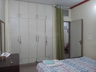 Gallery Cover Image of 1125 Sq.ft 2 BHK Apartment for rent in Vaishali for 17000