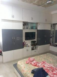 Gallery Cover Image of 1100 Sq.ft 2 BHK Apartment for buy in Geras Park View 1, Kharadi for 7500000