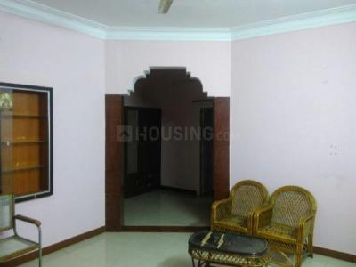 Gallery Cover Image of 735 Sq.ft 1 BHK Independent House for rent in Kalena Agrahara for 10000