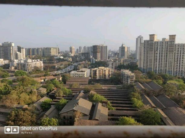Balcony Image of Abhiruchi in Parel
