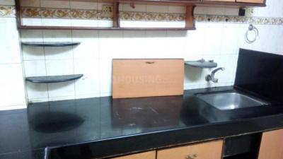 Kitchen Image of PG 4192871 Thane East in Thane East