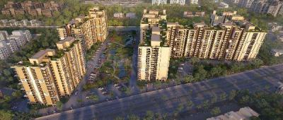 Gallery Cover Image of 834 Sq.ft 2 BHK Apartment for buy in Mansarovar for 2400000
