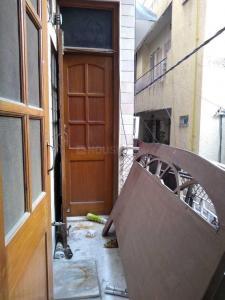 Balcony Image of PG 5459310 Patel Nagar in Patel Nagar