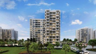 Gallery Cover Image of 570 Sq.ft 2 BHK Apartment for buy in Gota for 3000000