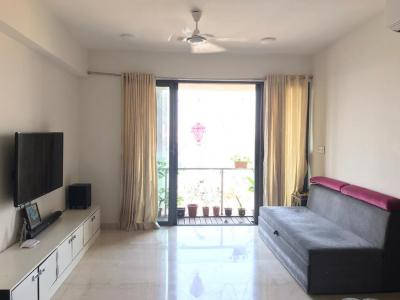 Gallery Cover Image of 1450 Sq.ft 2 BHK Apartment for buy in Wadala for 31500000