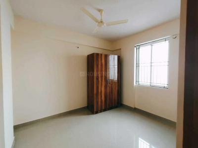Gallery Cover Image of 650 Sq.ft 1 BHK Apartment for rent in Brookefield for 16000