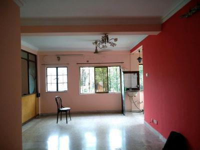 Gallery Cover Image of 1556 Sq.ft 4 BHK Apartment for buy in Dhakuria for 6000000