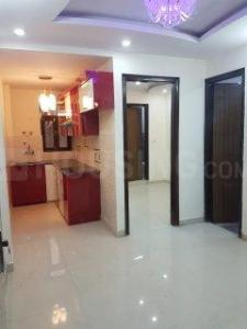 Gallery Cover Image of 825 Sq.ft 3 BHK Apartment for buy in Dwarka Mor for 4021000