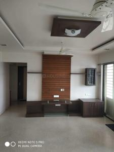 Gallery Cover Image of 1200 Sq.ft 2 BHK Apartment for rent in Ambegaon Budruk for 19000