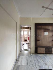 Gallery Cover Image of 600 Sq.ft 1 BHK Apartment for rent in Manish Darshan CHS, Andheri East for 33000