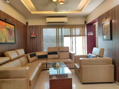 Gallery Cover Image of 1700 Sq.ft 3 BHK Apartment for buy in Paradise Sai Crystals, Kharghar for 20500000