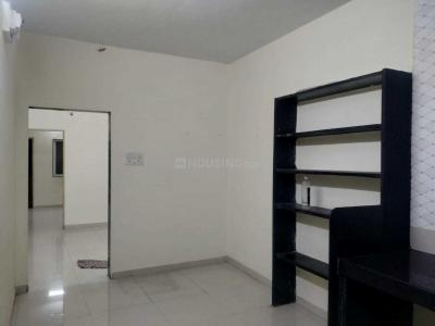 Gallery Cover Image of 650 Sq.ft 1 BHK Apartment for rent in New Sangvi for 11000