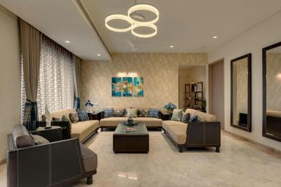 Gallery Cover Image of 2400 Sq.ft 3 BHK Apartment for buy in Erandwane for 35000000