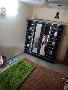 Bedroom Image of Clean Home in Andheri East