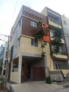 Gallery Cover Image of 4000 Sq.ft 10 BHK Independent House for buy in Nagarbhavi for 26000000