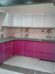 Gallery Cover Image of 550 Sq.ft 1 BHK Independent Floor for rent in Vaishali for 7000