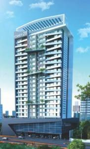 Gallery Cover Image of 750 Sq.ft 1 BHK Apartment for buy in  Tower 28, Malad East for 8500000