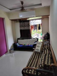 Gallery Cover Image of 635 Sq.ft 1 BHK Independent Floor for buy in Kamothe for 4500000