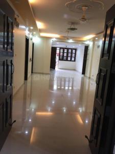 Gallery Cover Image of 1650 Sq.ft 3 BHK Apartment for rent in DDA Flats Vasant Kunj, Vasant Kunj for 60000