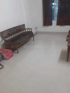 Gallery Cover Image of 450 Sq.ft 1 BHK Apartment for rent in Chinar Park for 5500