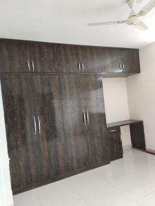 Gallery Cover Image of 1275 Sq.ft 2 BHK Apartment for rent in Gachibowli for 29000