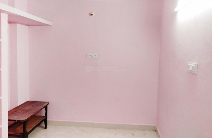 Bedroom Image of 300 Sq.ft 1 BHK Independent House for rent in Yousufguda for 13300