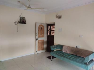 Gallery Cover Image of 950 Sq.ft 2 BHK Independent Floor for rent in Kopar Khairane for 23000