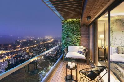 Gallery Cover Image of 622 Sq.ft 1 BHK Apartment for buy in Sion for 11700000