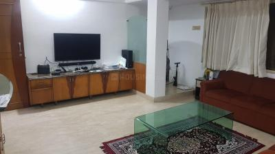 Gallery Cover Image of 1000 Sq.ft 1 BHK Apartment for rent in Pankaj Mansion, Worli for 44000