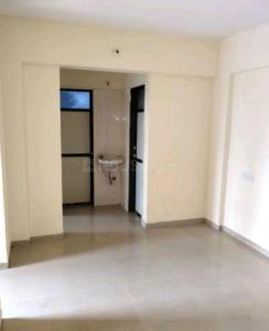 Gallery Cover Image of 670 Sq.ft 1 BHK Independent House for rent in Ulwe for 8000