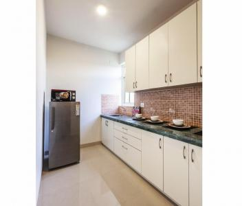 Gallery Cover Image of 1265 Sq.ft 3 BHK Apartment for buy in Sector 70 for 3900000