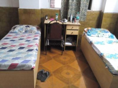 Bedroom Image of Ashok Apartment PG in Andheri East