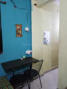 Gallery Cover Image of 310 Sq.ft 1 RK Apartment for rent in Ghansoli for 8500