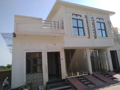 Gallery Cover Image of 700 Sq.ft 2 BHK Independent House for buy in Nainana Jat for 1800000