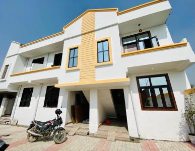 Gallery Cover Image of 765 Sq.ft 3 BHK Villa for buy in Pristine Homes, Noida Extension for 3100000