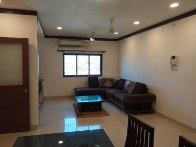 Gallery Cover Image of 1275 Sq.ft 3 BHK Apartment for buy in Nungambakkam for 14500000