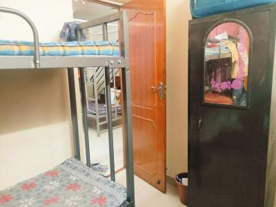 Bedroom Image of Innfiniti Girls PG in Jayanagar