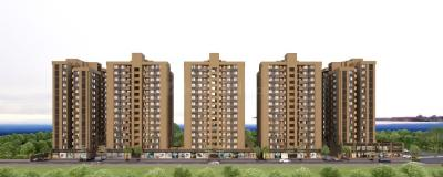 Gallery Cover Image of 1665 Sq.ft 3 BHK Apartment for buy in Bopal for 6500000