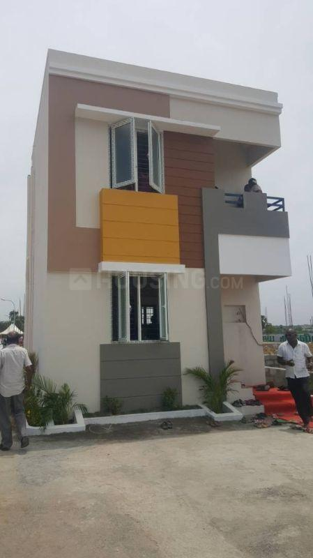 Building Image of 750 Sq.ft 2 BHK Independent House for buy in Padapai for 3500000