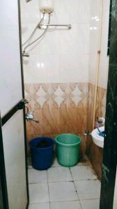 Bathroom Image of Clean Room in Andheri West