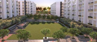 Gallery Cover Image of 842 Sq.ft 2 BHK Apartment for buy in Bolarum for 4250000