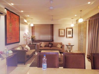 Gallery Cover Image of 3150 Sq.ft 4 BHK Apartment for buy in Saket for 50000000