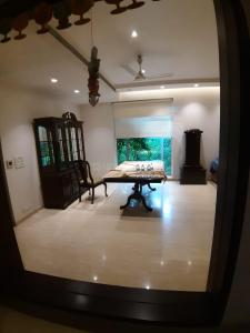Gallery Cover Image of 2500 Sq.ft 4 BHK Independent Floor for buy in Safdarjung Development Area for 72500000